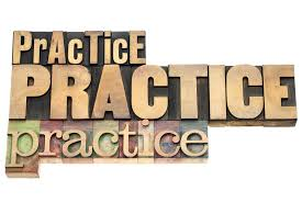 Practice Like You Mean It