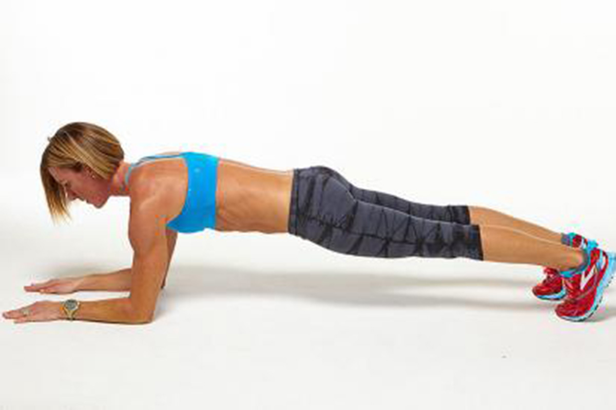 5 Ways To Train Your Core (and why you actually need to)