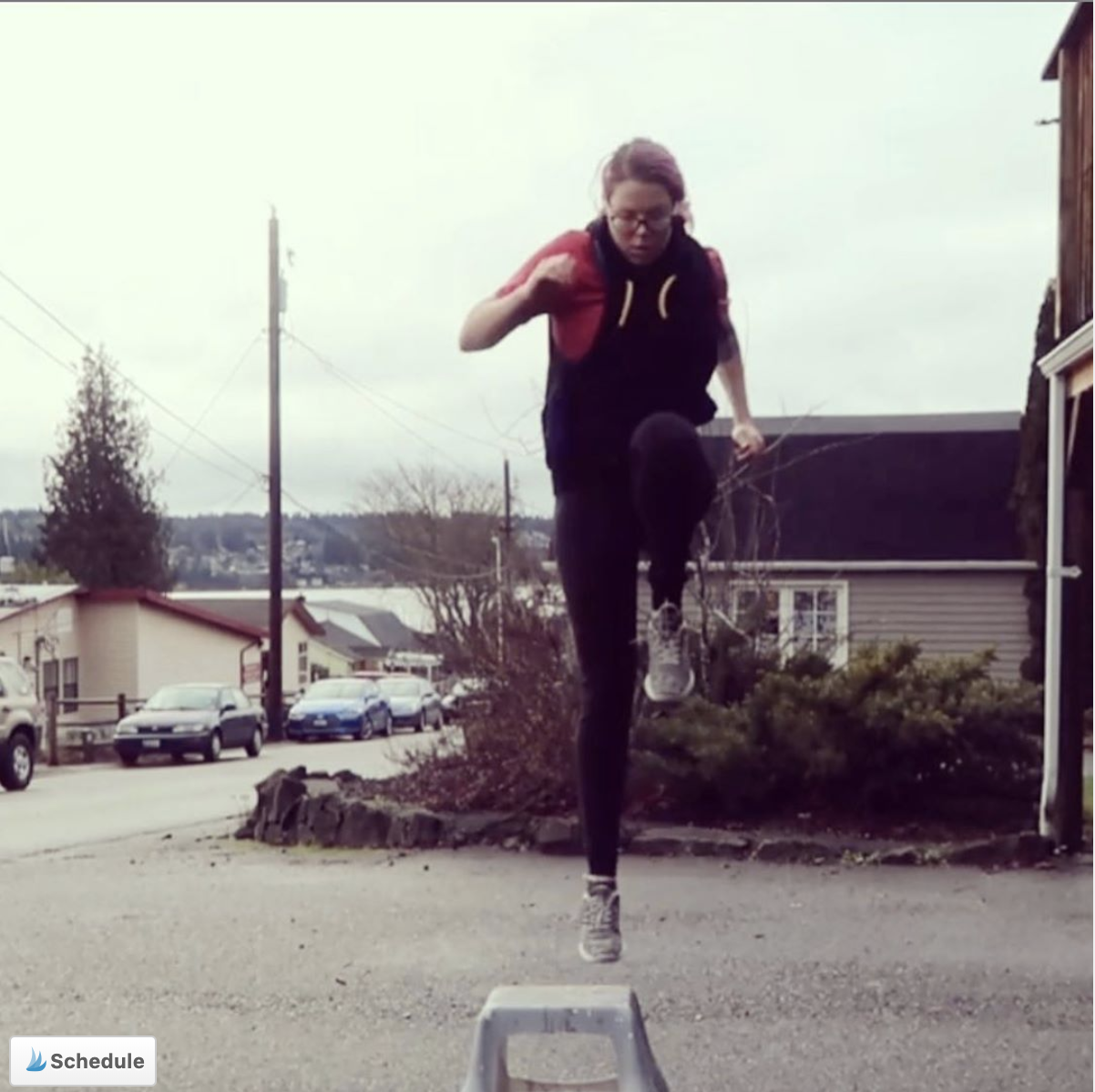 3 Quick & Easy Exercises to Improve Your Jumping